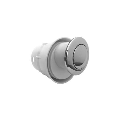 Derwent MacDee Kara 50mm Single Flush Button