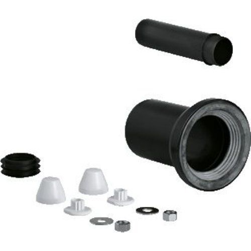 grohe wc connection kit. Black Bedroom Furniture Sets. Home Design Ideas
