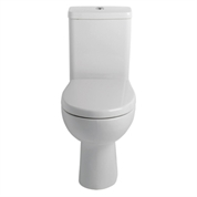 Ideal Standard Create (Edge & Square) Toilet Seat