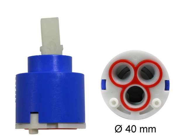 Kerox K 40a Ceramic Tap Cartridge