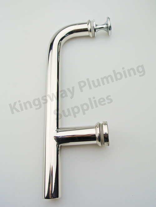 Kps L 1 Shower Door Handle