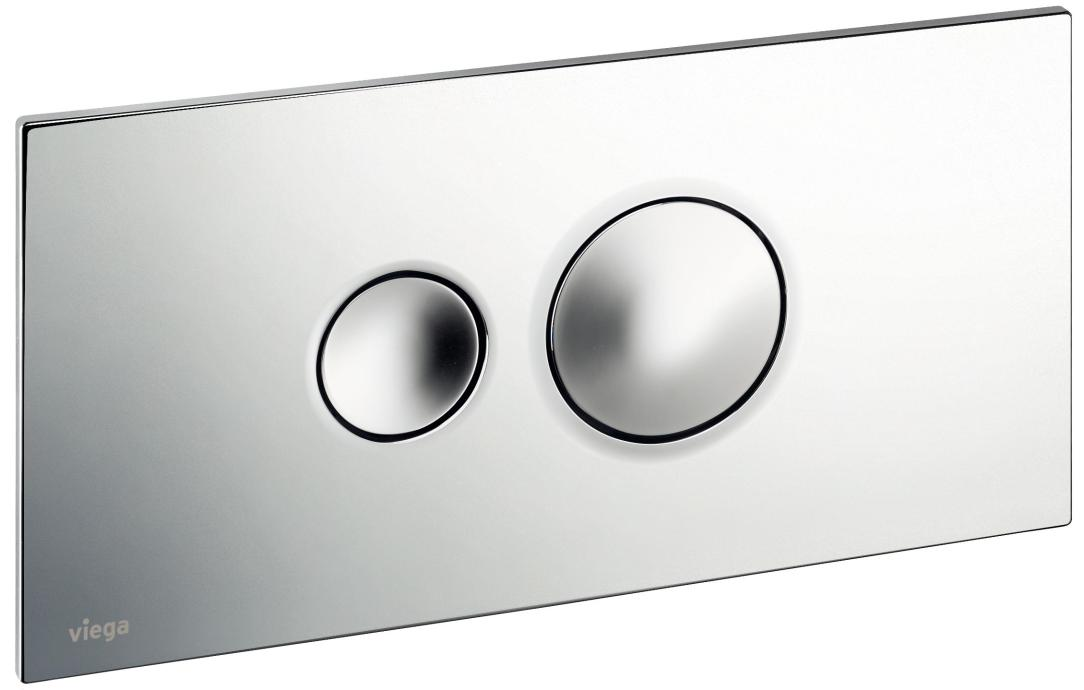 Viega Visign For Style 10 Flush Plate