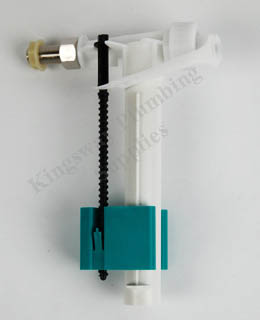 Wisa Side Entry Float Valve 3 8