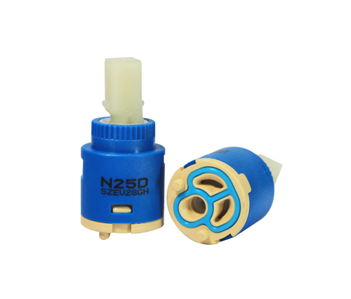 Gear N25d Ceramic Tap Cartridge