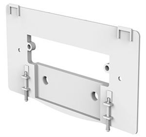 Siamp BCM 500/535 Back Plate