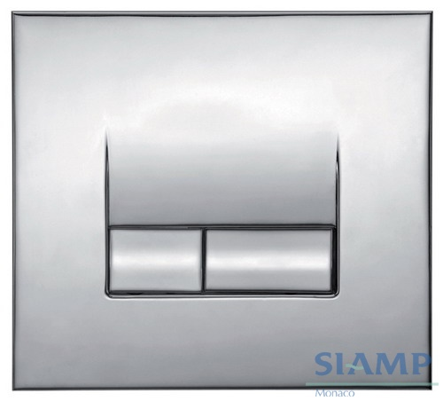 Siamp Smarty Flush Plate